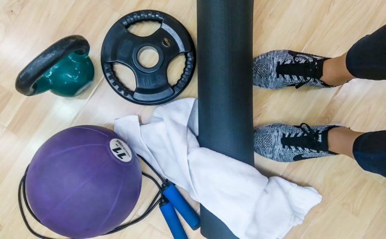 6 reasons why you're dreading your workout – and how to change that!