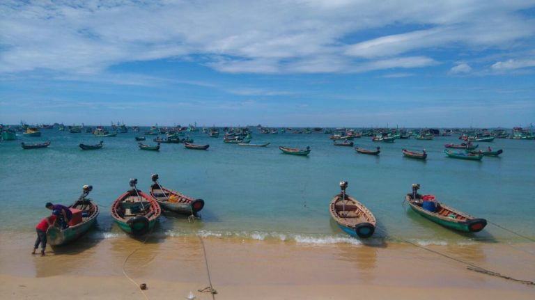 Phu Quoc: an inexpensive and tranquil island retreat
