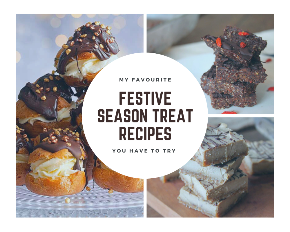 Cover image to show treat pictures